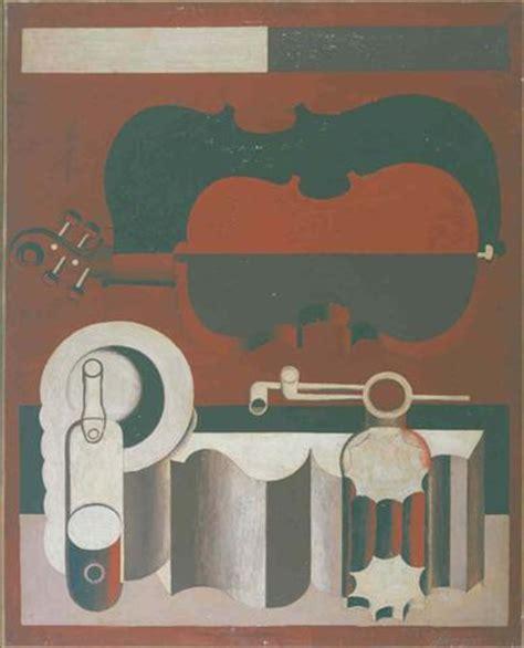 Le Corbusier Nature Morte by Nature Morte Au Violon 1920 Le Corbusier