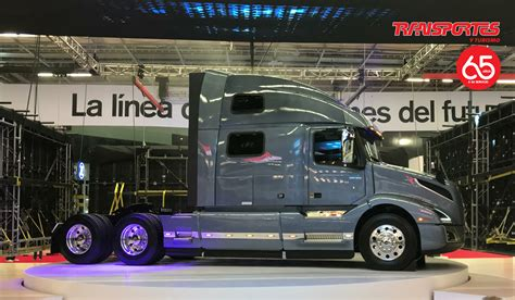 volvo trucks mexico volvo trucks m 233 xico expo transporte transportes y turismo