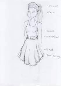 Beautiful Simple Pencil Drawings #1: Simple_drawing_by_DoushiteBaka.jpg
