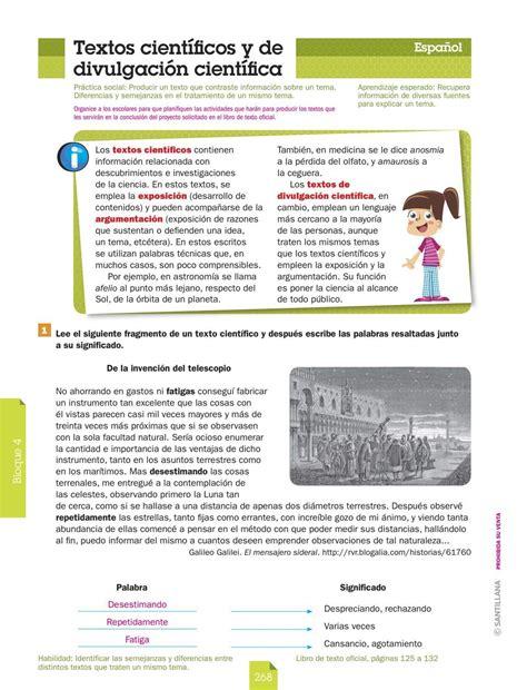 gua mda 6 grado 2015 contestada para maestro santillana 6 grado 2016 gua santillana 6 grado para