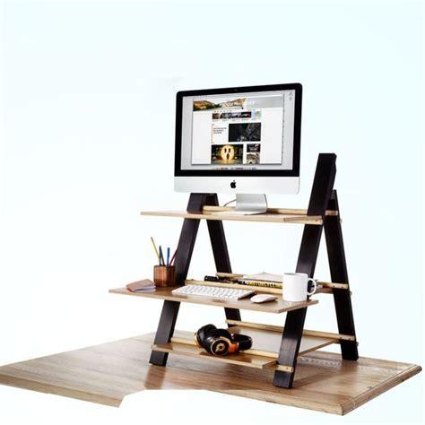 best 25 stand up desk ideas on standing desks
