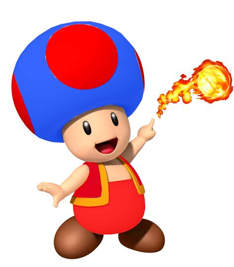 blue yellow toad from mario image blue toad png fantendo nintendo fanon