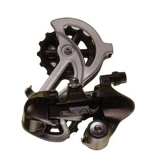 New Rd Shimano Altus M310 Bisa Untuk 7 8 9 Speed shimano rd m310 dl altus fitness sports wheeled sports bike accessories bike