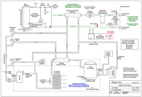 air cooled chiller schematic diagram water chiller piping schematic diagram water get free