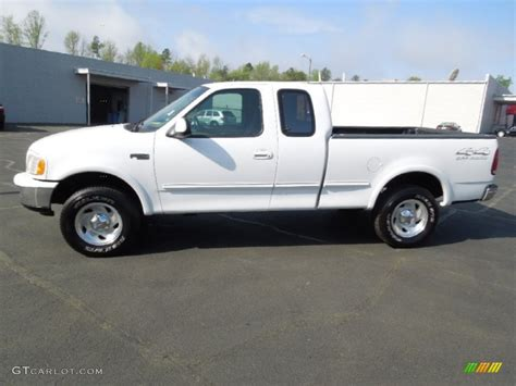 1997 Ford F150 Specification by 1986 Ford F150 Specs Autos Post