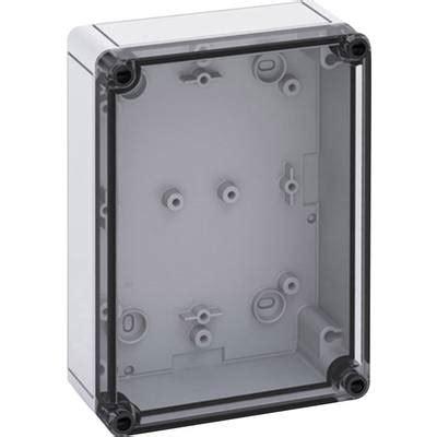 Pc Atau Casing Dazumba De 130 De 130 build in casing 130 x 180 x 63 polycarbonate pc light grey sp from conrad electronic uk