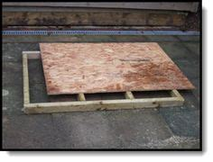 Best Way To Level Ground For Shed by 1000 Ideas About Shed Base On Building A Shed