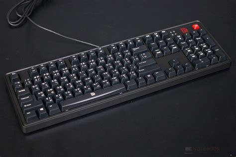 Tt Esports Meka Pro Blue Switch Gaming Keyboard Hitam 1 review tt esports meka pro lite สายเล กพ นธ ด ค ย ไทย