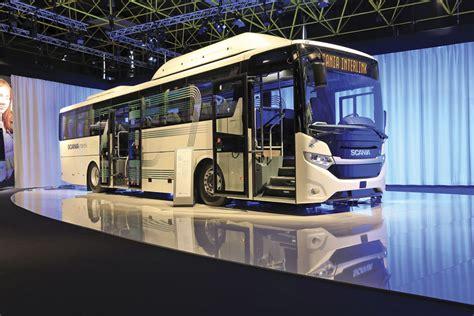 busworld kortrijk  coaches bus coach buyer