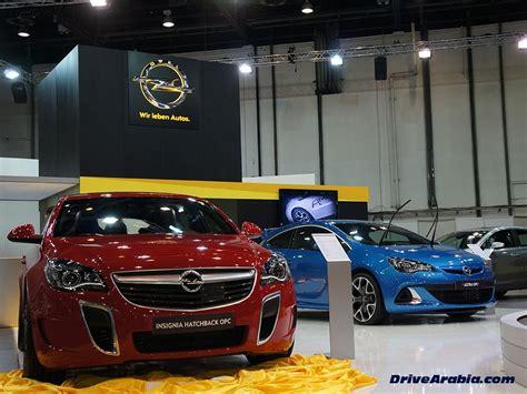 opel dubai opel insignia hatchback opc drive arabia