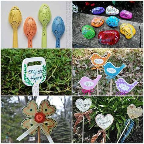 garden crafts  garden craft ideas