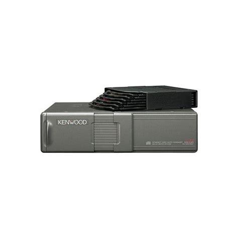 Cd Changer Kenwood Kdc C719 kenwood kdc c461 6 disc changer kdc c461 from kenwood