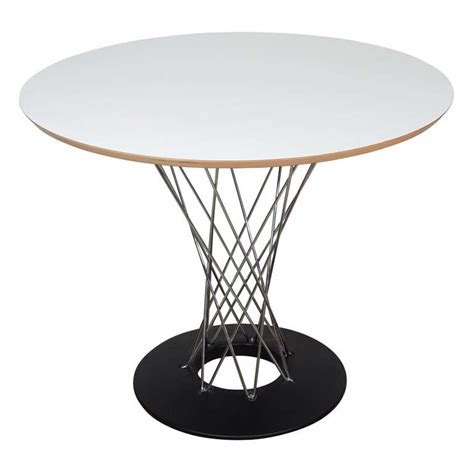 isamu noguchi cyclone table mfg knoll at 1stdibs