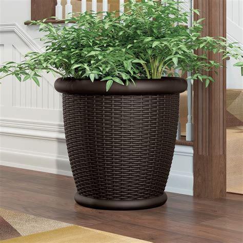 vasi resina vasi per fiori vasi da giardino tipi di vasi per fiori
