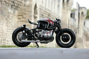 caf 201 racer 76 bmw r90s built it by s 233 bastien beaup 232 re