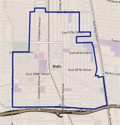 watts los angeles wikipedia the free encyclopedia la hood challenge hood 3 discovering the beauty of