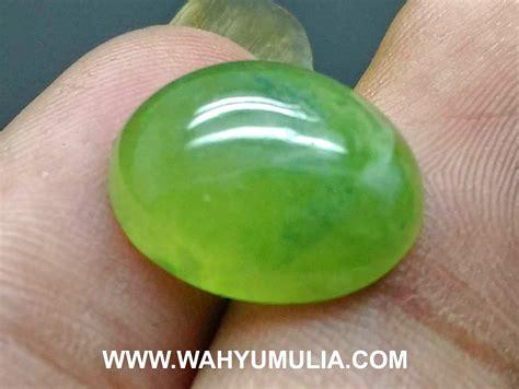 Batu Akik Ijo Lumut Sungai Dareh batu akik idocrase sungai dareh asli kode 583 wahyu mulia
