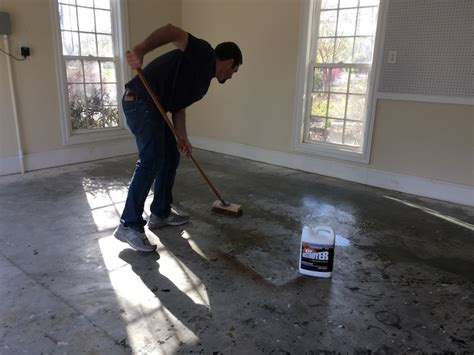 RockSolid Garage Floor Coating » Rogue Engineer