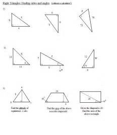 special right triangles 45 45 90 worksheet bloggakuten