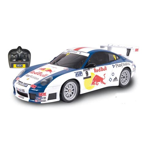 Antena Out Door Toyosaki Tys 911 Rc With Remote Controller nikko rc porsche 911 gt3rs bull 163 30 00 hamleys for toys and