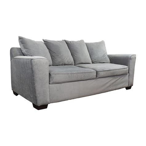 jennifer couches 71 off jennifer convertibles jennifer convertibles gray