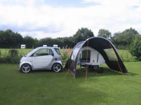 Popup Camper Awning Who Else Uses A Teardrop Trailer Smart Car Forums