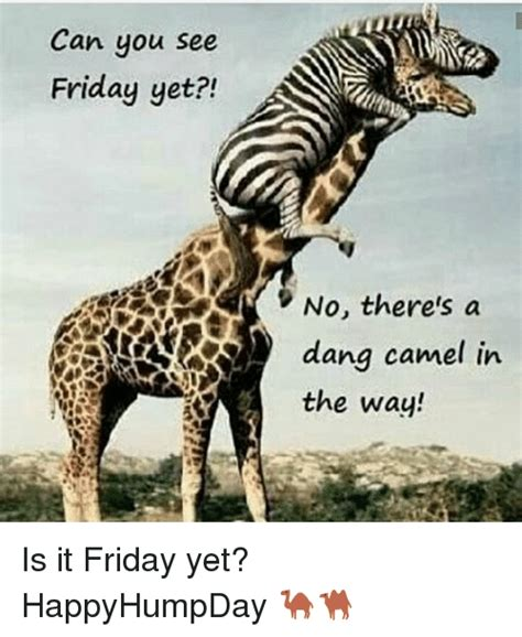 Is It Friday Yet Meme - 25 best memes about can you see friday yet can you see friday yet memes