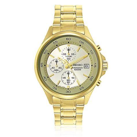 Seiko Sks482 rel 243 gio masculino seiko chronograph 243 gico sks482 dourado