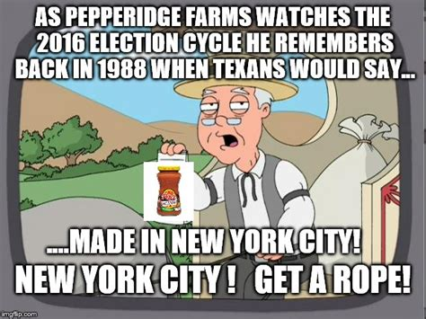 Pepperidge Farm Meme Maker - pepperidge farms remembers imgflip