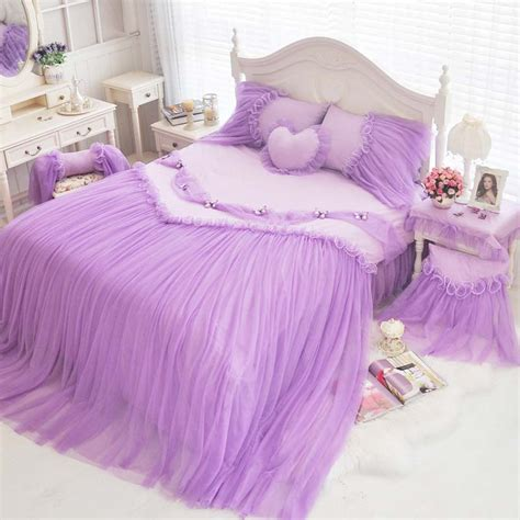 lilac comforter lilac girls bedding promotion shop for promotional lilac