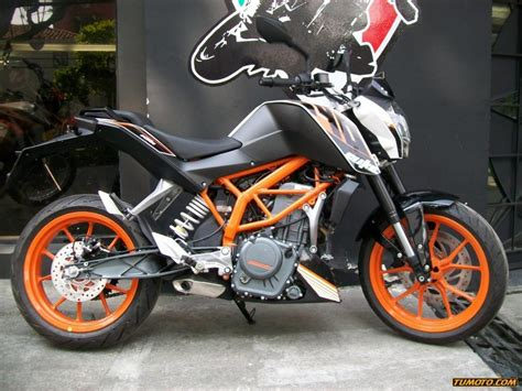 Ktm Duke 390 Abs Ktm Ktm 390 Duke Abs Moto Zombdrive