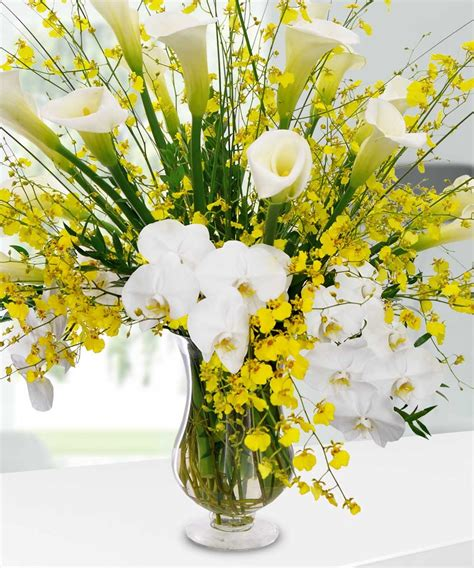 spring flower arrangements how to add flair to your home with spring flower