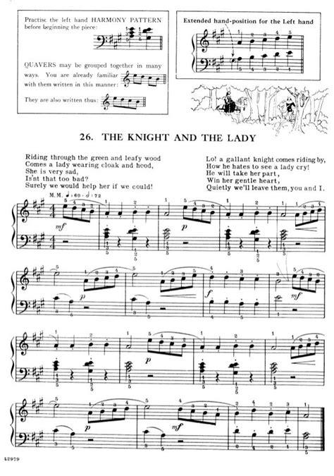 pattern hands lyrics practise the left hand harmony pattern before beginning