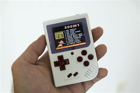 emulator handheld console retro mini handheld emulation