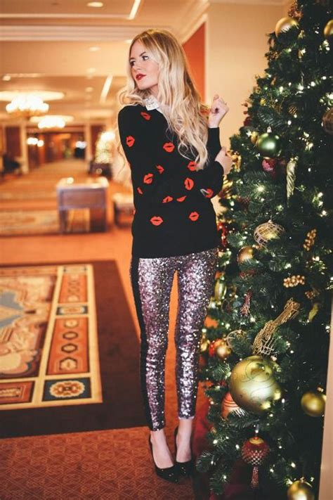 15 amazing christmas party outfit ideas for girls 2014