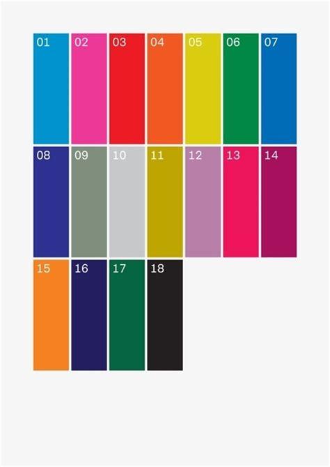bright color combinations 8 best preschool color palette images on pinterest color