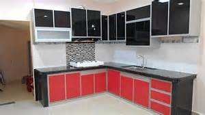 aluminum kitchen cabinets fully aluminium kitchen cabinet review youtube
