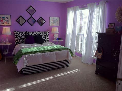 purple teen bedrooms room ideas purple bedroom