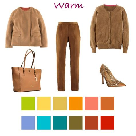 Neutral Capsule Wardrobe by 39 Best Images About Color Analysis Warm On