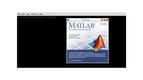 membuat link folder di ubuntu cara membuat symbolic link shortcuts matlab di ubuntu