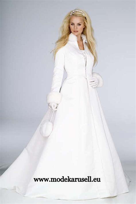 Brautkleider Winter winter brautmantel brautkleid modekarusell
