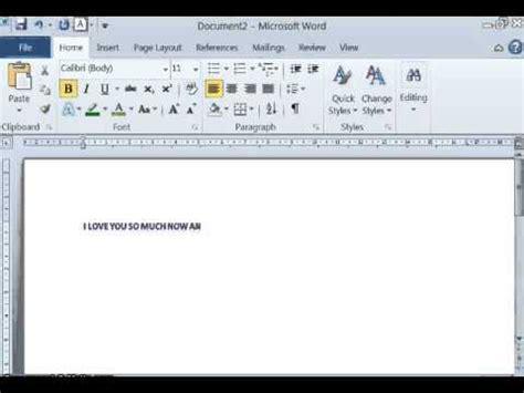 cara membuat jurnal dengan word cara membuat teks efek di ms word youtube