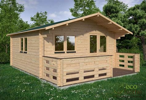 garden log cabin linus 5x5m log cabins ireland