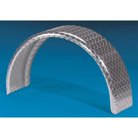 round boat fenders for sale smith round aluminum tread plate fender for 14 quot tires