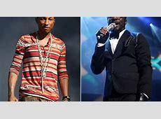Pharrell Williams and Will.i.am Settle Trademark Lawsuit ... International Trademark Suit