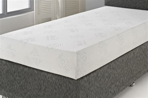 Make Memory Foam Mattress Firmer by Ikool Firm Memory Foam Mattress Bed Company
