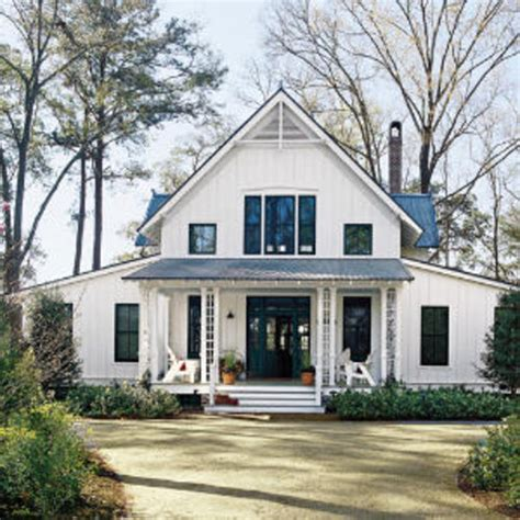 southern cottages cottage style southern living