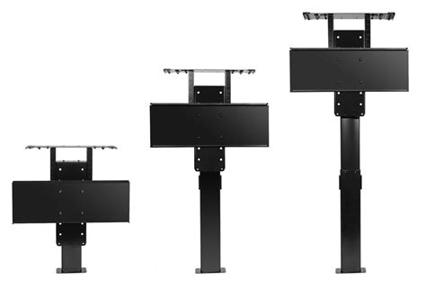 automate around your windows with tv lifts and more nexus 21 lcd lift our compact afordable lcd lift nexus 21
