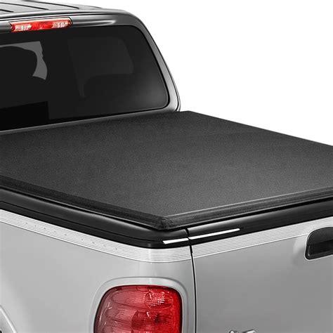 tri fold truck bed cover advantage truck accessories 174 toyota tacoma 2005 2015