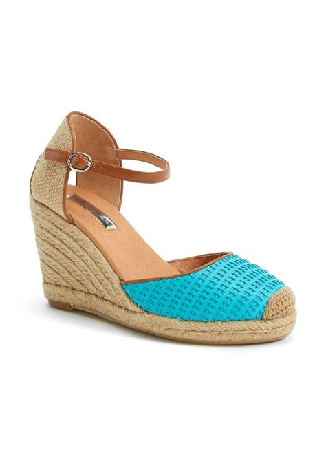 halogen shoes halogen halogen 174 wedge espadrille shoes